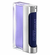 Paco Rabanne Ultraviolet Man Eau de Toilette Spray 100ml - $162.06