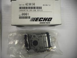(3 PACK) Genuine Echo Part Carburetor WYK-233A A021001340 - $226.99