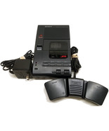 Sony Microcassette-Transcriber M-2000 With Foot Control Bin: 9 - $79.99