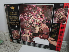 Plaid #22033 Paint By Number Kit NEW Chinese Fa... - $19.99
