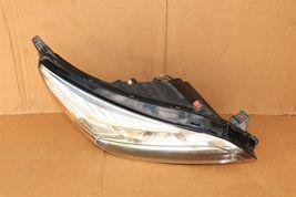 13-15 Chevy Malibu Composite Projector Headlight Lamp Halogen Passenger Right RH image 4