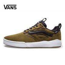 Original Men's Vans Lifestyle Canvas Shoes Design Fashion Pro Low-top Skateboard image 7
