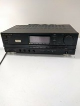 Fisher RS-914A Black AM/FM Autoscan Stereo Receiver 120watts Per Channel - $173.24