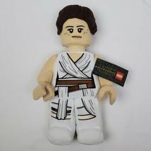 """Lego Star Wars Rey Plush Toy 13.5"""" Stuffed Doll Minifigure Manhattan Toy... - $24.99"""