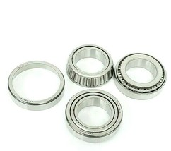 LOT OF 3 NEW NTN 4T3200SX TAPERED ROLLER BEARINGS image 2