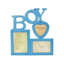 Kole Imports Boy & Girl Collage Photo Frame - $5.03