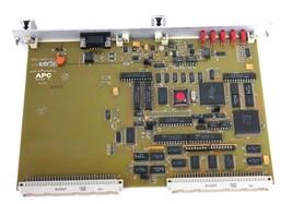 APC 388-2000-002 SERIFLEX SENSORBUS CONTROLLER 3882000002 image 1