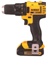Dewalt - 20V MAX* Lithium Ion Compact Drill/Driver Kit - ( DCD780C2 ) - $289.99
