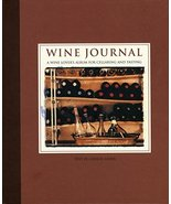 Wine Journal: A Wine Lover's Album for Cellaring and Tasting [Spiral-bou... - $10.77