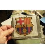 5#M   New Unused FC Barcelona Sticker Decal Futbol La Liga FCB Messi Barca - $4.94