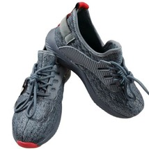 Safety Shoes Size 10 By KEQIANG Steel Toe Work Casual Sneakers Gray New ... - $47.51