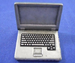 Monopoly Here & Now Laptop Computer Token Replacement Part Game Piece Mo... - $9.99