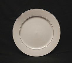 "Classic Style 10-3/8"" Dinner Plate by Tabletops Lifestyles Double Gold B... - $19.79"