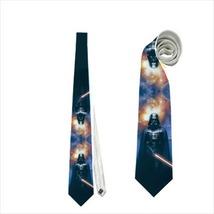 Necktie tie darth vader star wars jedi - $22.00