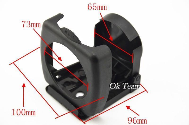 CUP Car Holder Adjustable Windshield Suction UNIVERSAL Drink Dashboard Mount