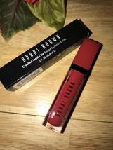 Brand New In Box Bobbi Brown Crushed Liquid Lip In Cherry Crush - $27.71