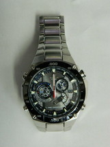 CASIO EDIFICE EQW-M1100 4.3cm 17.5cm analog watch working men USED - $234.32