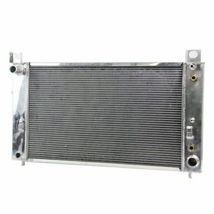RADIATOR ALL ALUMINUM GM3010274 CUC2370AL FITS 03-13 CHEVY GMC CADILLAC image 3