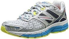New Balance 860v4 Women's Gray Running Shoes Sz 5 #W860WB4 - $49.99