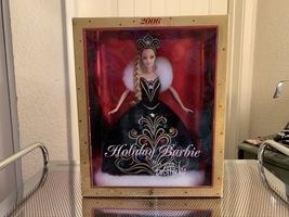 2006 Special Edition Holiday Barbie by Bob Mackie, Blonde (MIB/NRFB) - $190.95