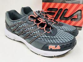 FILA Women's Sorento Water Shoes Grey/Coral - $27.06+