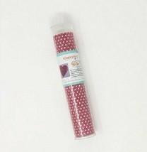 Polka Dot App Glitter Sheet Pink KimberBell Designs - $11.83