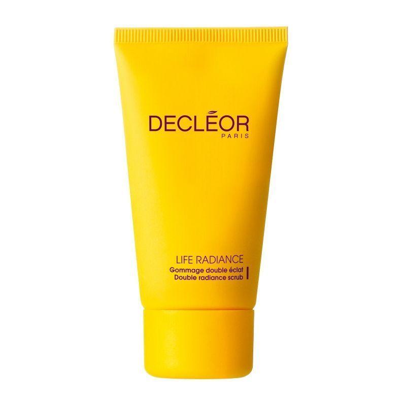 Decleor Life Radiance Double Radiance Scrub - 1.69 oz / 50 ml - New In Box - $29.68