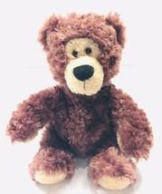 "Aurora Brown Bear 10"" Plush Very Soft - $12.47"