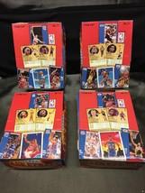 1-4 1991 Fleer Basketball Wax Box -   Michael Jordan? - $49.45