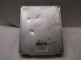 90-91 Mazda Mpv V6 Engine Control MODULE/COMPUTER..ECU..ECM..PCM - $15.99