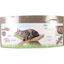 Petstages Tan Invironment Easy Life Hammock And Scratcher - $32.10