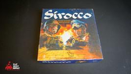 Tsr Sirocco Desert Raiders Battle Game Fast - $65.92