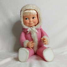 Ideal 1960s Little Lost Baby 3 Changing Faces (Cry, Sleep, Smile) Non-Ta... - $48.41