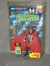 1994 Spawn Flying Cape Action Figure Comic Book Todd McFarlane Toys [NEW] - $22.00