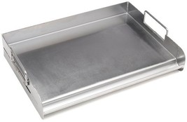 Bull 24105 Stainless Pro Grill Griddle - $84.01