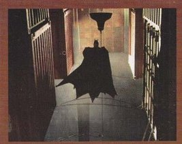 Batman Begins Movie Single Album Sticker #073 NON-SPORTS 2005 Upper Deck - $1.00