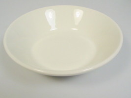 Wedgwood Stonehenge Midwinter White Cereal Soup Bowl replacement china 1970s - $27.61