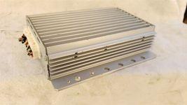 08-11 Kia Soul Amplifier AMP-280AM 8CH AMP 96370-2K000 image 4