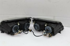 98-00 Volkswagen Passat B5 Projector Halogen Headlight Head Lights Lamps Set L&R image 6