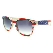 AMERICAN FLAG Print Sunglasses PATRIOTIC STAR SPANGLED BANNER - $6.88+