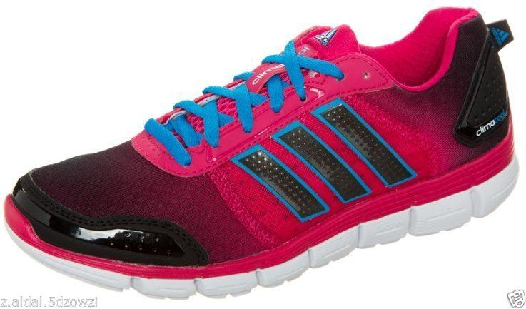 timeless design 5ff80 333e4 ... Adidas W ClimaCool Aerate 3 W Vivid Berry Trainers Size UK 3.5 New  (162) ...