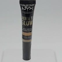 NYX Professional Makeup Born To Glow Radiant Concealer - 0.17 fl oz, Beige - $8.90