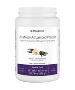 Metagenics UltraMeal Advanced Protein - French Vanilla 644g - $97.02