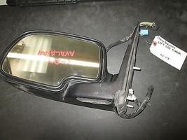 Chevy Avalanch Left Side Mirror (MI-193) *See Item Description* - $39.60