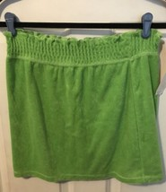 Curve Green Stretch Skirt Size Medium - $7.99