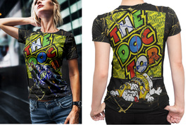 Valentino rossi the doctor Tee Women's - $21.99+