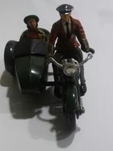 VINTAGE MOTORCYCLE DIECAST HUBLEY, AUBURN,HARLE... - $349.00