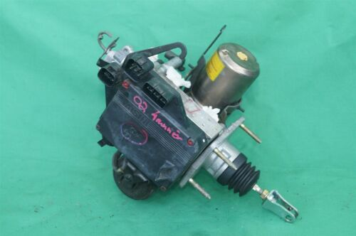 01-02 Toyota 4Runner Abs Brake Master Cylinder Pump Assembly Controller Module