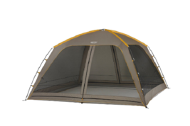 Screen House Camping Tent Shelter Sun Shade Patio Garden Beach Gazebo Me... - $199.67 CAD