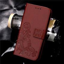 For Lumia 640 Case Microsoft Leather Flip Wallet Cover Case For Microsoft Lumia  image 3
